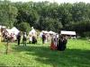 Burgfest auf Burg Vondern